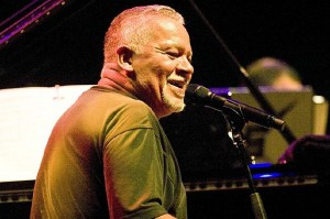 Joe Sample the Crusaders